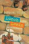 Book cover for Lunch with Lenin and Other Stories