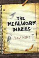 Book cover for The Mealworm Diaries