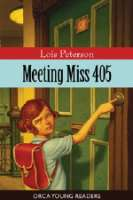 Book cover for Meeting Miss 405