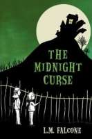 Book cover for The Midnight Curse