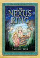 Book cover for The Nexus Ring