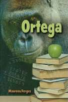 Book cover for Ortega