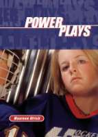 Book cover for Power Plays