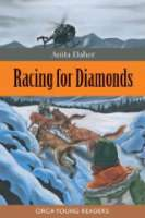 Book cover for Racing for Diamonds