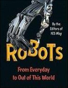 Book cover for Robots