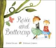 Book cover for Rosie and Buttercup