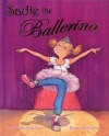 Book cover for Sadie the Ballerina