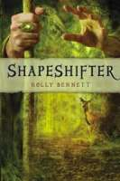 Book cover for Shapeshifter