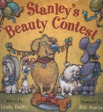 Book cover for Stanley's Beauty Contest
