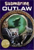 Book cover for Submarine Outlaw