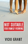 Book cover for Not Suitable for Family Viewing