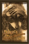 Book cover for Tabasco the Saucy Raccoon