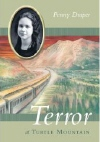 Book cover for Terror At Turtle Mountain