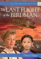 Book cover for The Last Flight of the Birdman