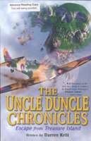 Book cover for The Uncle Duncle Chronicles