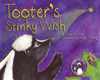 Book cover for Tooter's Stinky Wish