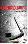 Book cover for Undergrounders