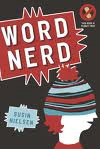 Book cover for Word Nerd
