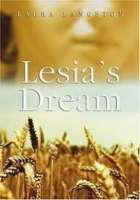 Book cover for Lesia's Dream