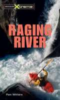 Book cover for Raging River