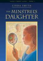 Book cover for The Minstrel's Daughter