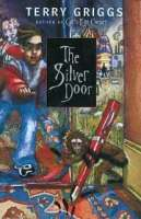 Book cover for The Silver Door
