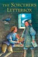 Book cover for The Sorcerer's Letterbox