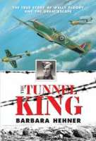 Book cover for The Tunnel King
