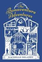 Book cover for The Bonaventures Adventures