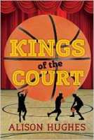 Book cover for Kings of the Court