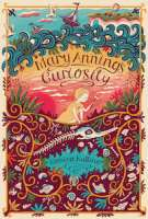 Book cover for Mary Anning's Curiosity