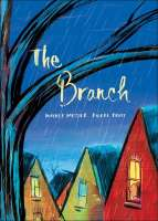 Book cover for The Branch