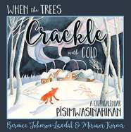 Book cover for When the Trees Crackle with Cold