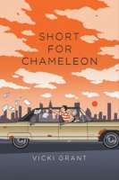 shortforchameleon book cover