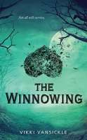 thewinnowing book cover