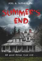 Book cover for Summer's End