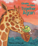 Book cover for Giraffe and Bird Together Again