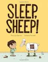 Book cover for Sleep Sheep!
