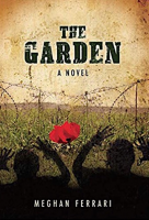 The Garden book cover