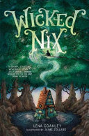 Book cover for Wicked Nix