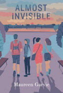 Book cover for Almost Invisible