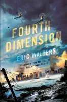 Book cover for Fourth Dimension