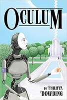 Book cover for Oculum