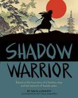 Book cover for Shadow Warrior