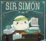Book cover for Sir Simon
