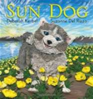 Book cover for Sun Dog
