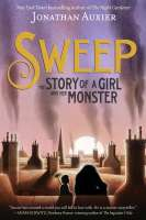 sweep book cover