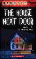 Book cover for The House Next Door (Haunted)