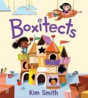 Book cover for Boxitects