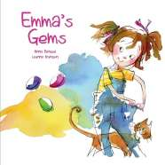 Book cover for Emma's Gems